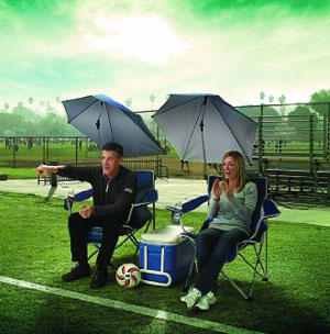 Sport Brella Chair