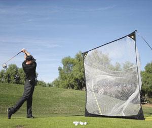 golf nets for backyard details about sklz quickster golf net practice