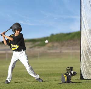 SKLZ Catapult Soft Toss