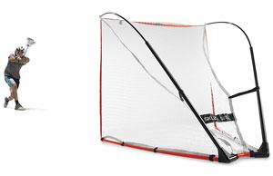 Amazon.com : SKLZ Quickster Lacrosse Goal - Portable ...