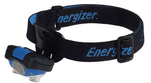Energizer 7-LED light