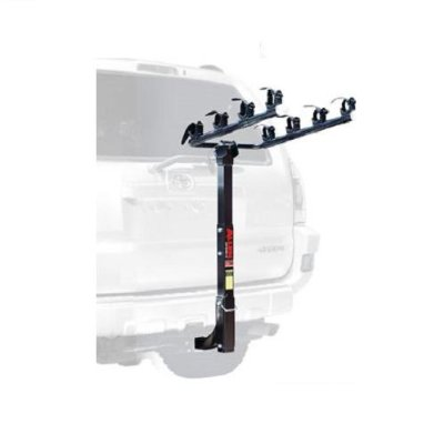 4 Bike Hitch Rack