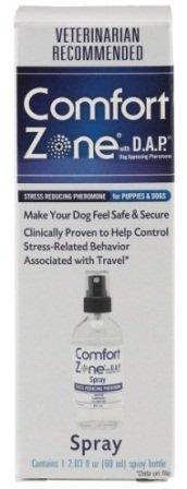 Comfort Zone Spray
