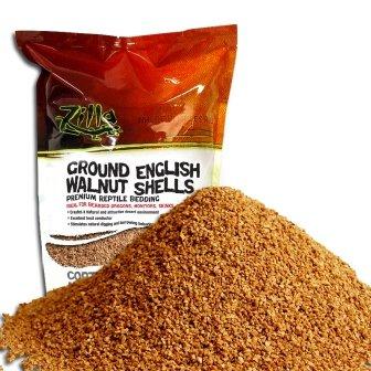 Amazon.com : Zilla Desert Blend English Walnut Shells, 5