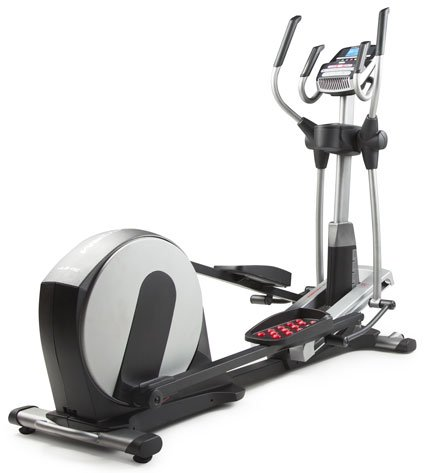 weight loss elliptical vs gazelle