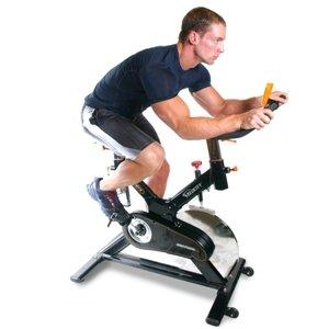 Amazon.com : Velocity Exercise Indoor Cycle : Exercise ...