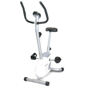 Velocity Exercise CHB-U2101 Magnetic Upright Exercise Bike