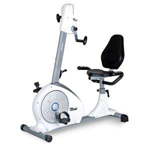Velocity Exercise CHB-RGK862R Dual Motion Recumbent Bike