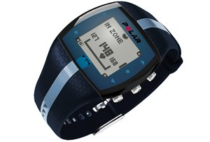 FT4 Heart Rate Monitor