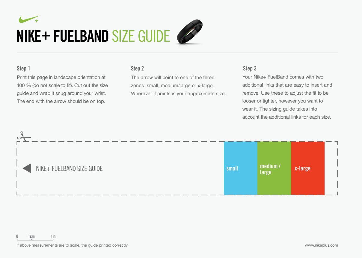 NIB Unopened Sealed Box NIKE + FUELBAND SE Fuel Band ...