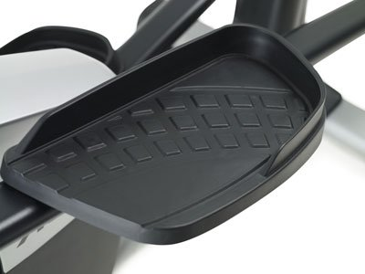 Cushioned Pedals