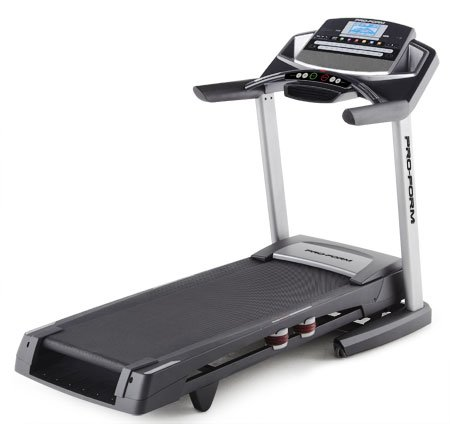 Power 995c Treadmill