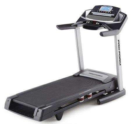 Power 995c Treadmill