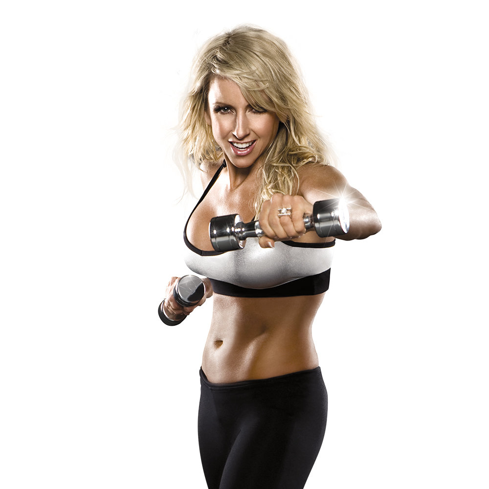Amazon.com : ChaLEAN Extreme DVD Workout : Exercise And Fitness Video ...