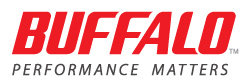 BUFFALO - Performance Matters