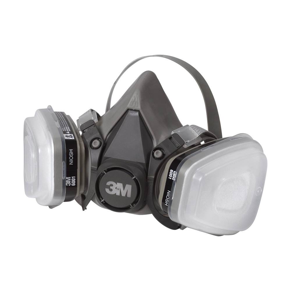 respirator protection while cutting grinding the rebel. Black Bedroom Furniture Sets. Home Design Ideas