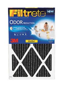3M Filtrete Home Odor Reduction