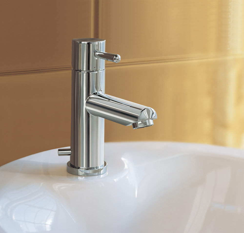 American Standard 2064 101 002 Serin Monoblock Faucet With