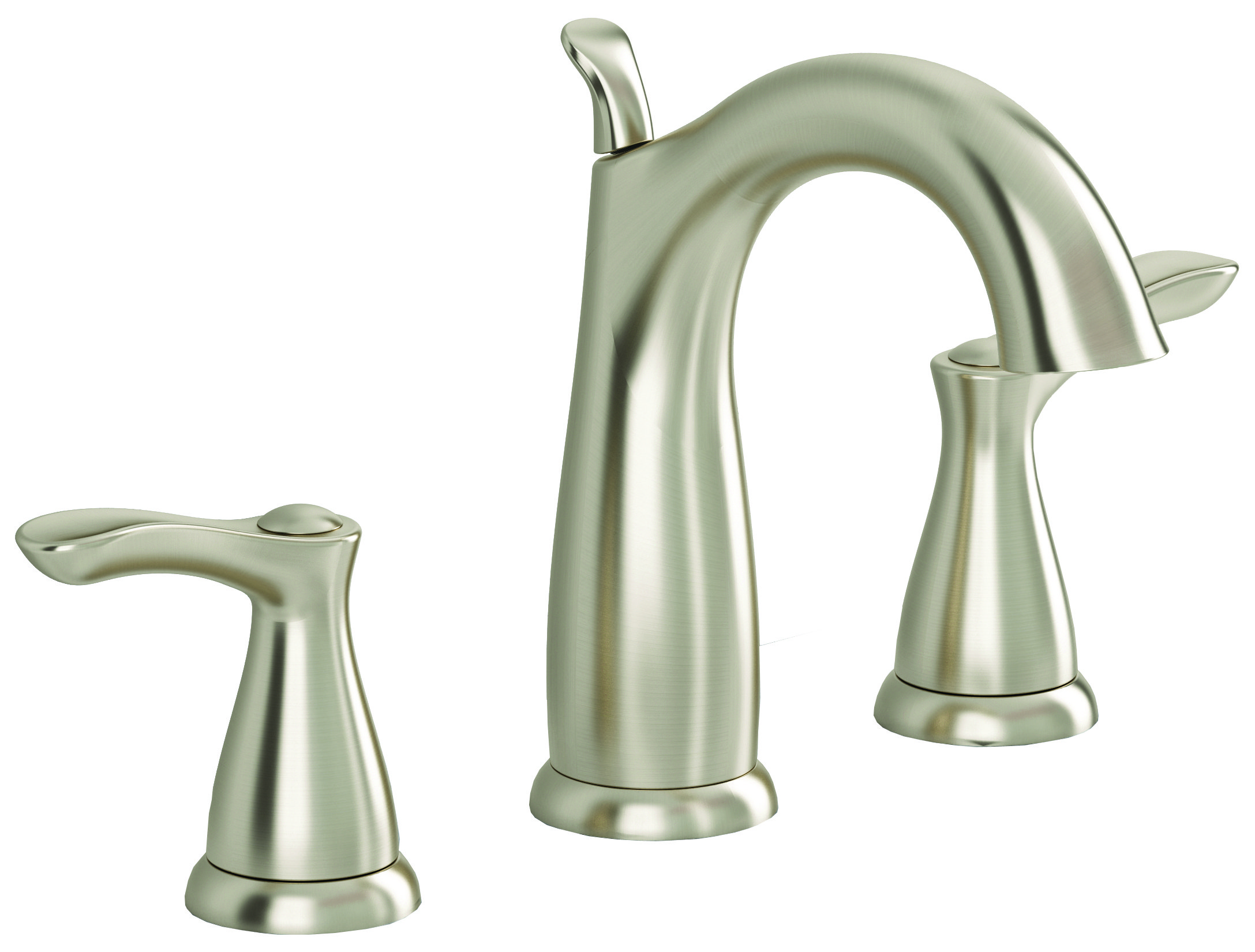 American Standard San Sebastian 8 Inch Two Handle Lavatory Faucet