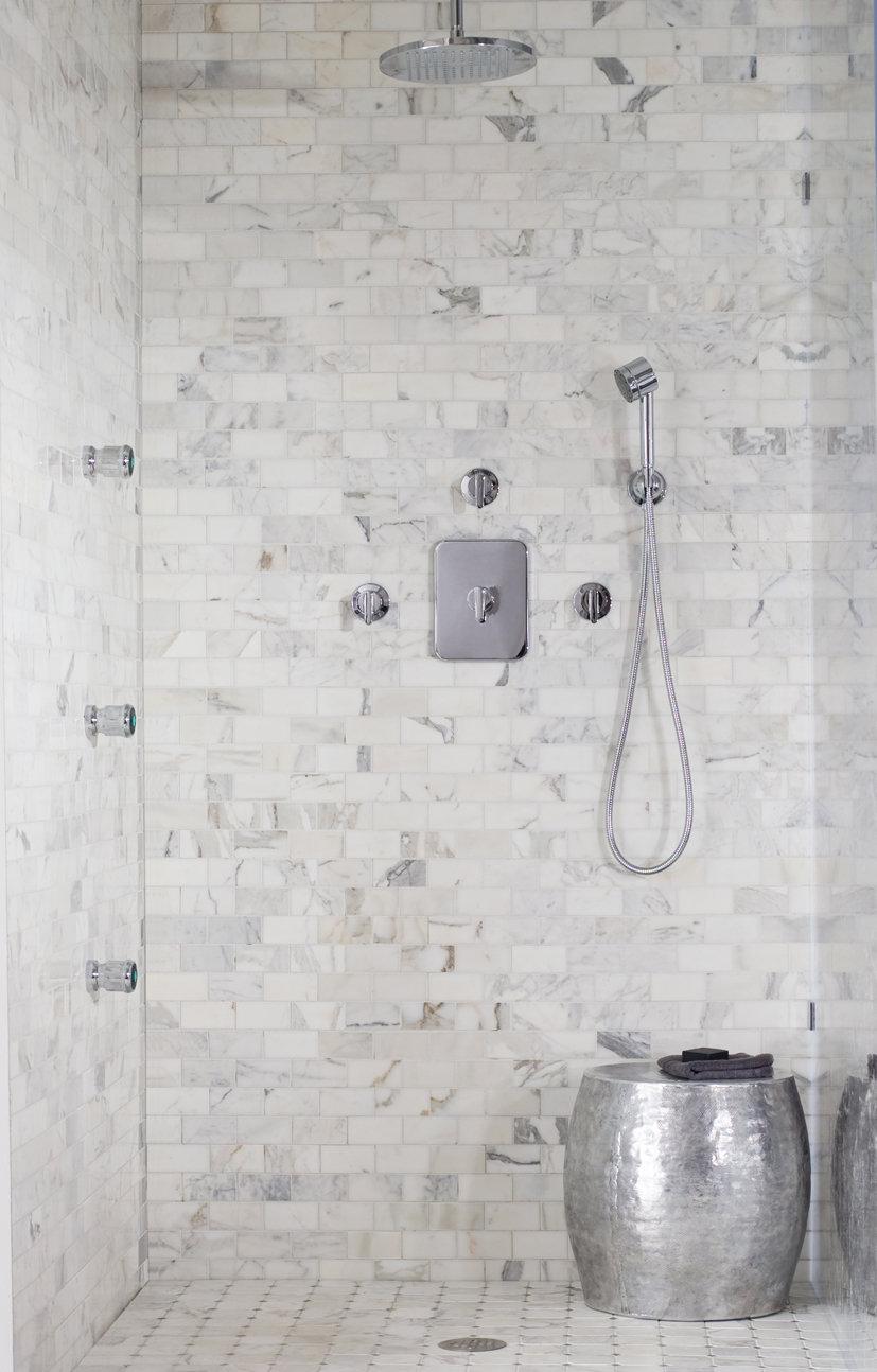 American Standard 1660 683 002 10 Inch Modern Rain Easy