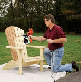 BDPH200B sprayer chair web - Mason