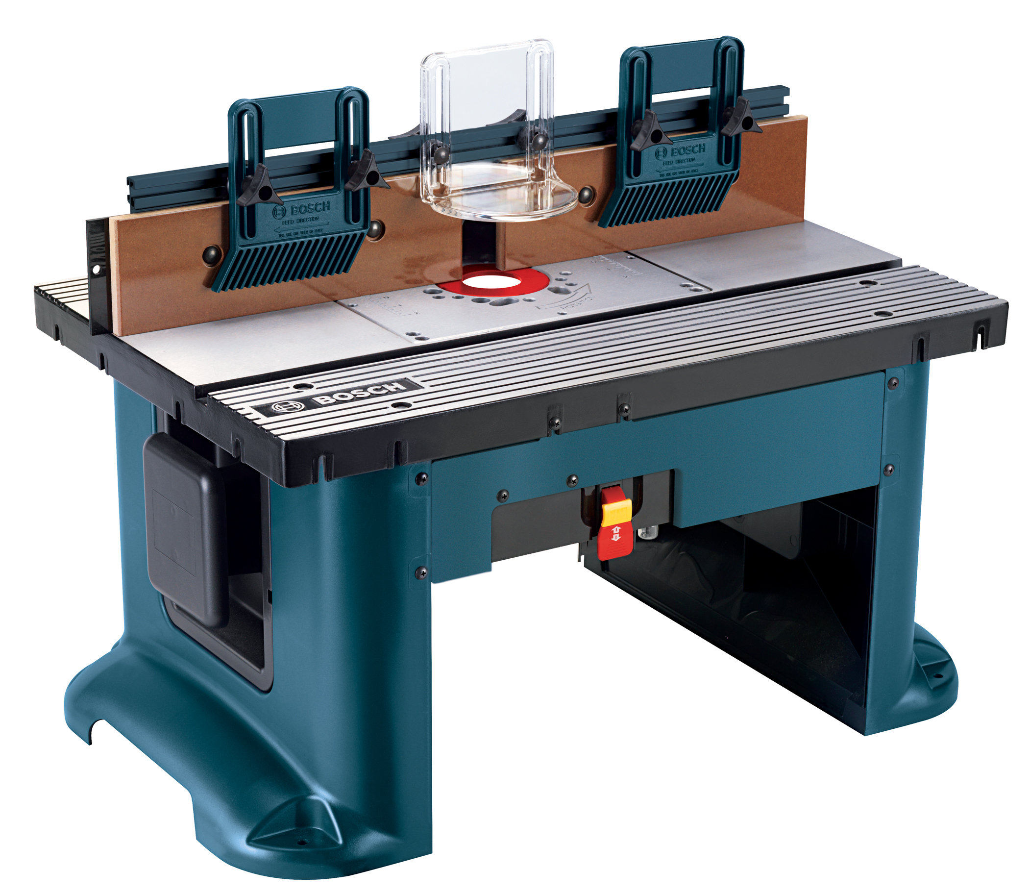 Bosch RA1181 Benchtop Router Table - - Amazon.com