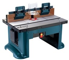 RA1181 benchtop Router