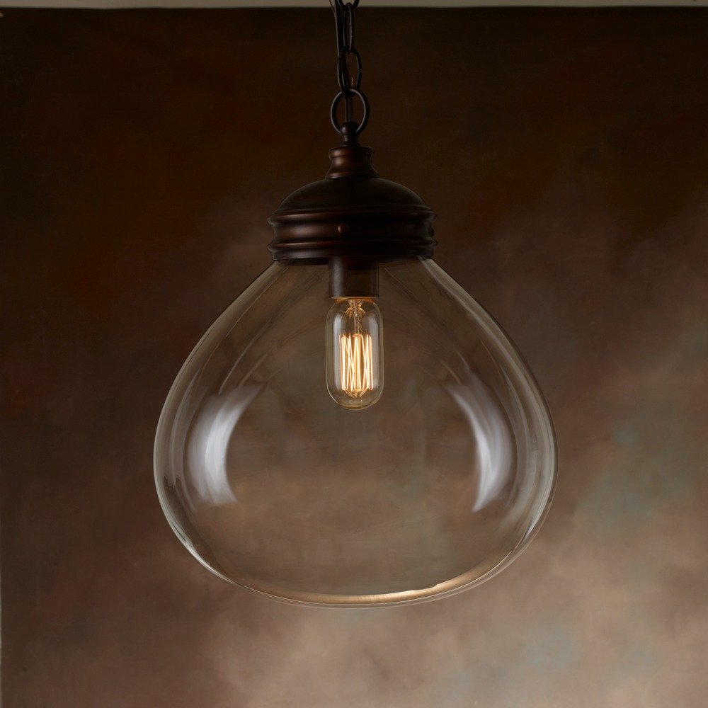 T14sq spiral hang Outdoor pendant lighting