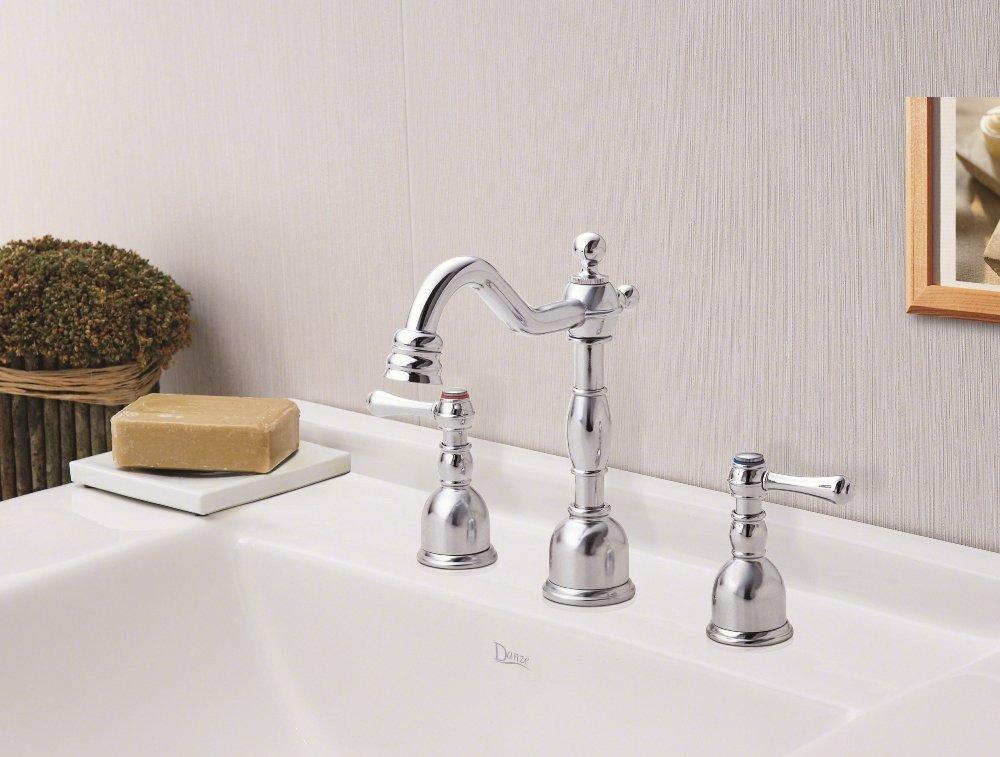 Danze Kitchen Sink Faucets