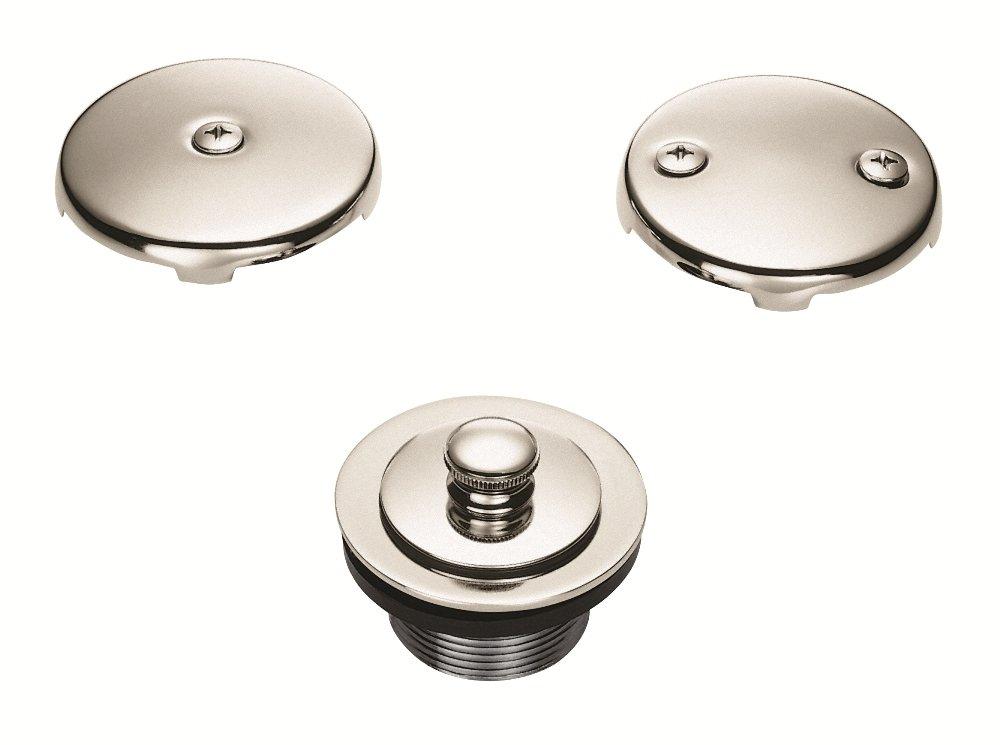 Danze D490637RB Lift And Turn Tub Drain Conversion Kit
