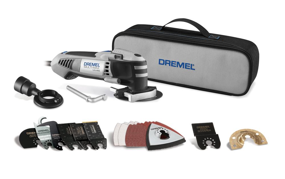 dremel mm40 03 2 5 amp multi max oscillating ultimate tool. Black Bedroom Furniture Sets. Home Design Ideas