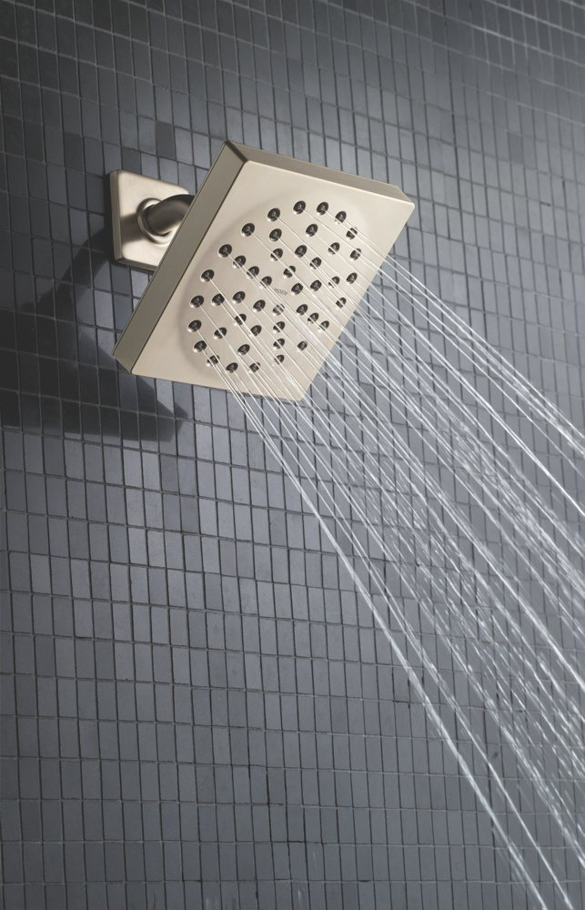 Moen S6340 90 Degree 6 Single Function Showerhead With Immersion Techno