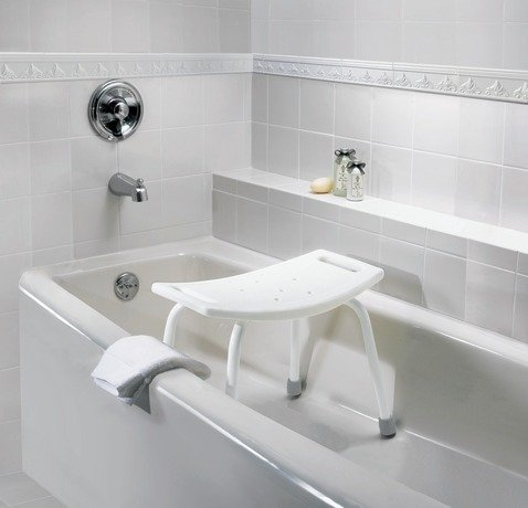 Amazon Com Moen Dn7025 Home Care Adjustable Tub And