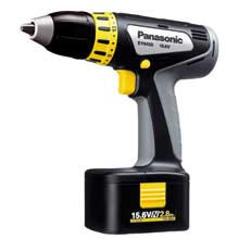 Panasonic EY6432 (body): 15.6V Drill & Driver