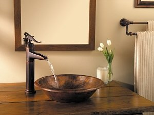 Old Fashioned Pump Style Faucet