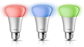 hue three bulbs 285