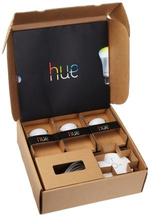 Phillips hue kit