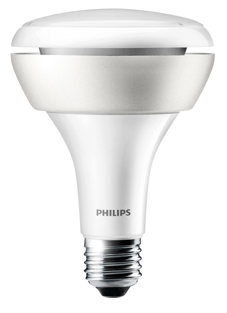 philips 432690 hue personal wireless lighting br30 single bulb frustration free. Black Bedroom Furniture Sets. Home Design Ideas