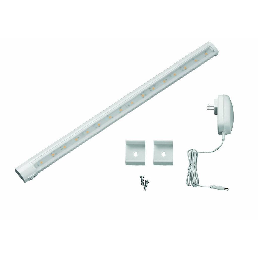 philips 35000000613 led under cabinet light under counter fixtures. Black Bedroom Furniture Sets. Home Design Ideas