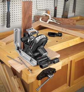 Porter-Cable 560 QUIKJIG pocket-hole joinery system