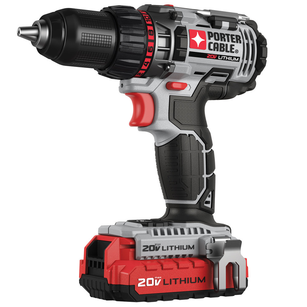 Craftsman Cordless Drill Driver