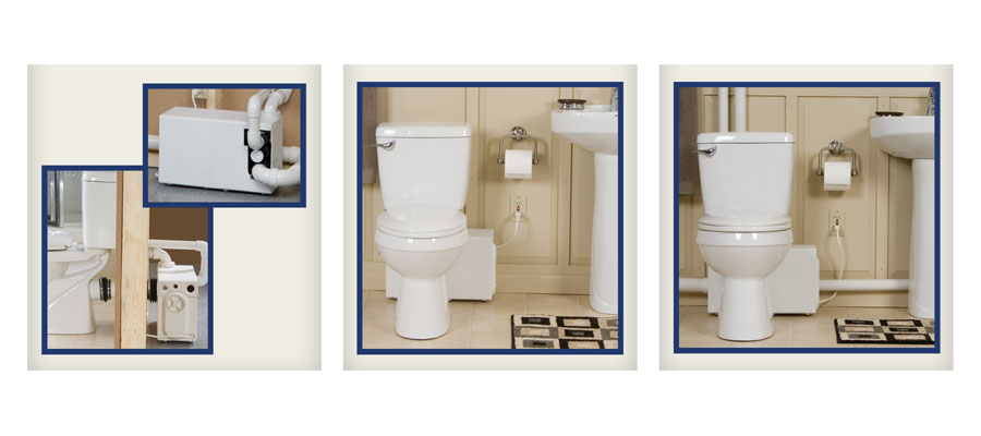 Bathroom Anywhere 28 Images How To Install A Toilet In A Basement E1367154524642 Tips