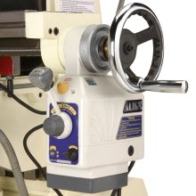 M1001 6-Inch by 26-Inch Vertical Mill