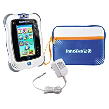 InnoTab 2S Bundle (Blue)