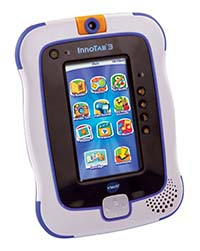 VTech InnoTab 3 Learning App Tablet