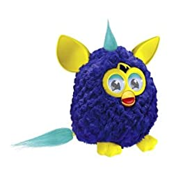 FURBY (Starry Night)