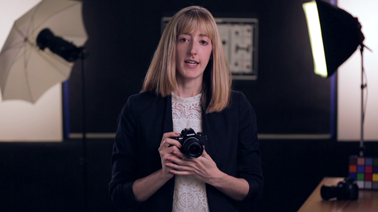 DPReview's Allison Johnson provides an overview of the Olympus Stylus SP-100 Compact Camera