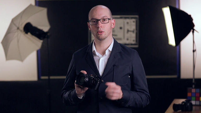 DPReview's Richard Butler discusses the features of the Olympus M Zuiko Digital ED 12-40mm f/2.8 Pro Lens