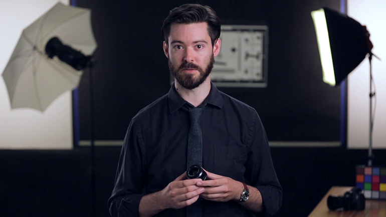 DPReview's Barney Britton discusses the features of the Olympus 25mm f1.8 Lens