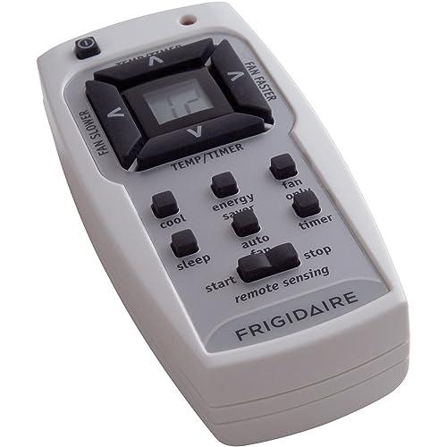 Temperature Sensing Remote Control